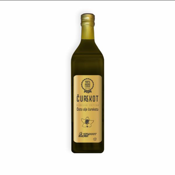 Čurekotovo ulje 1000 ml