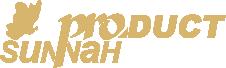 Sunnah Product logo