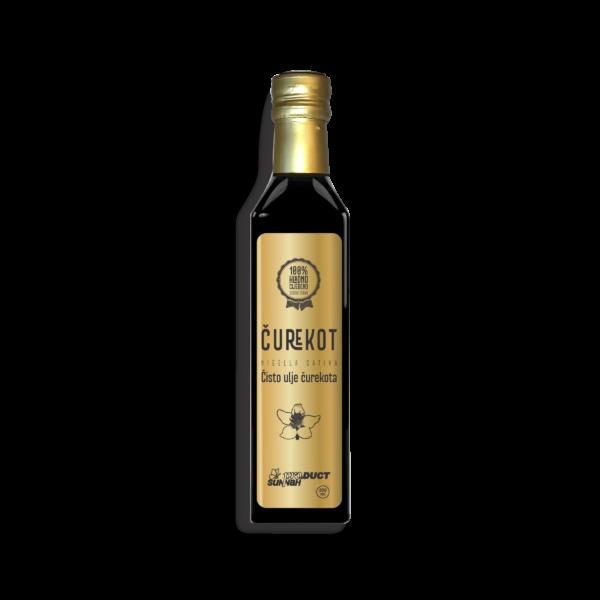 Čurekotovo ulje 250 ml